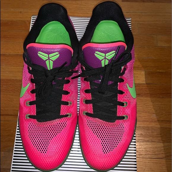 0fc3fd20 Nike Shoes | Kobe 11 Mambacurial | Poshmark